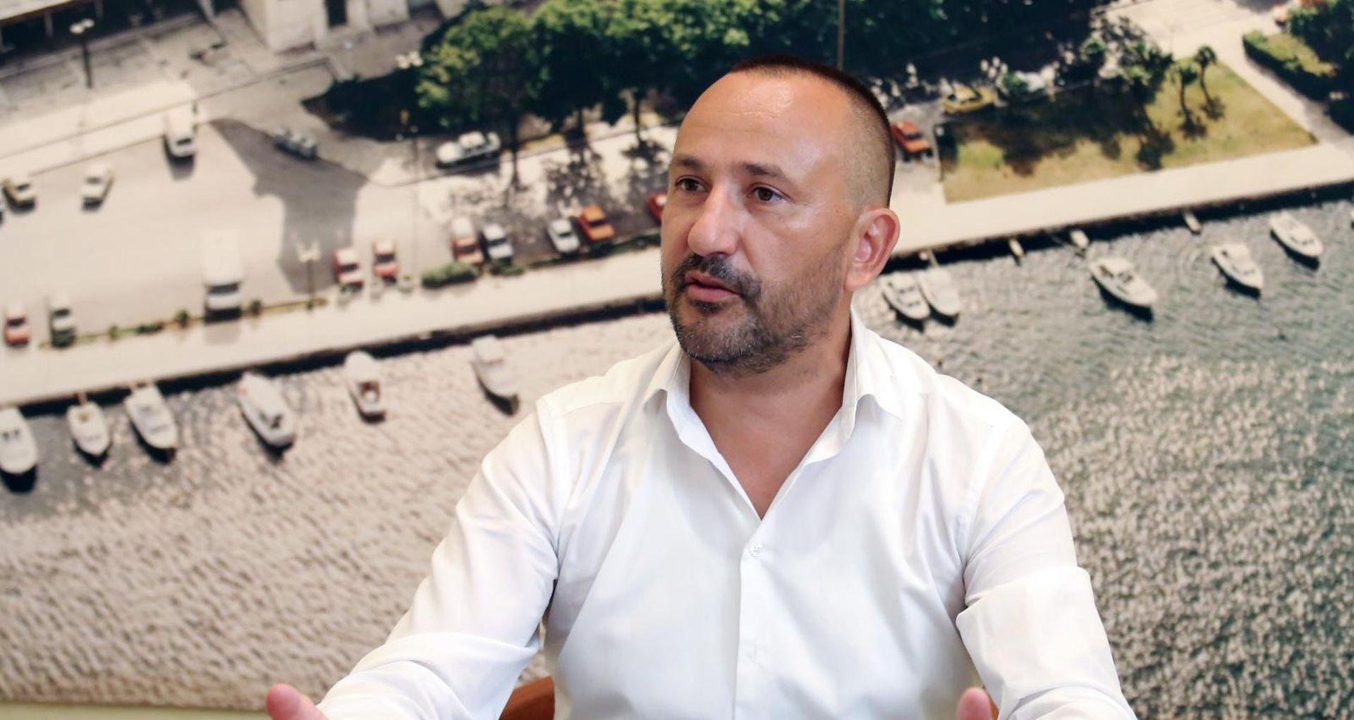 Zekanović prozvao šibenskog gradonačelnika zbog festivala Changer