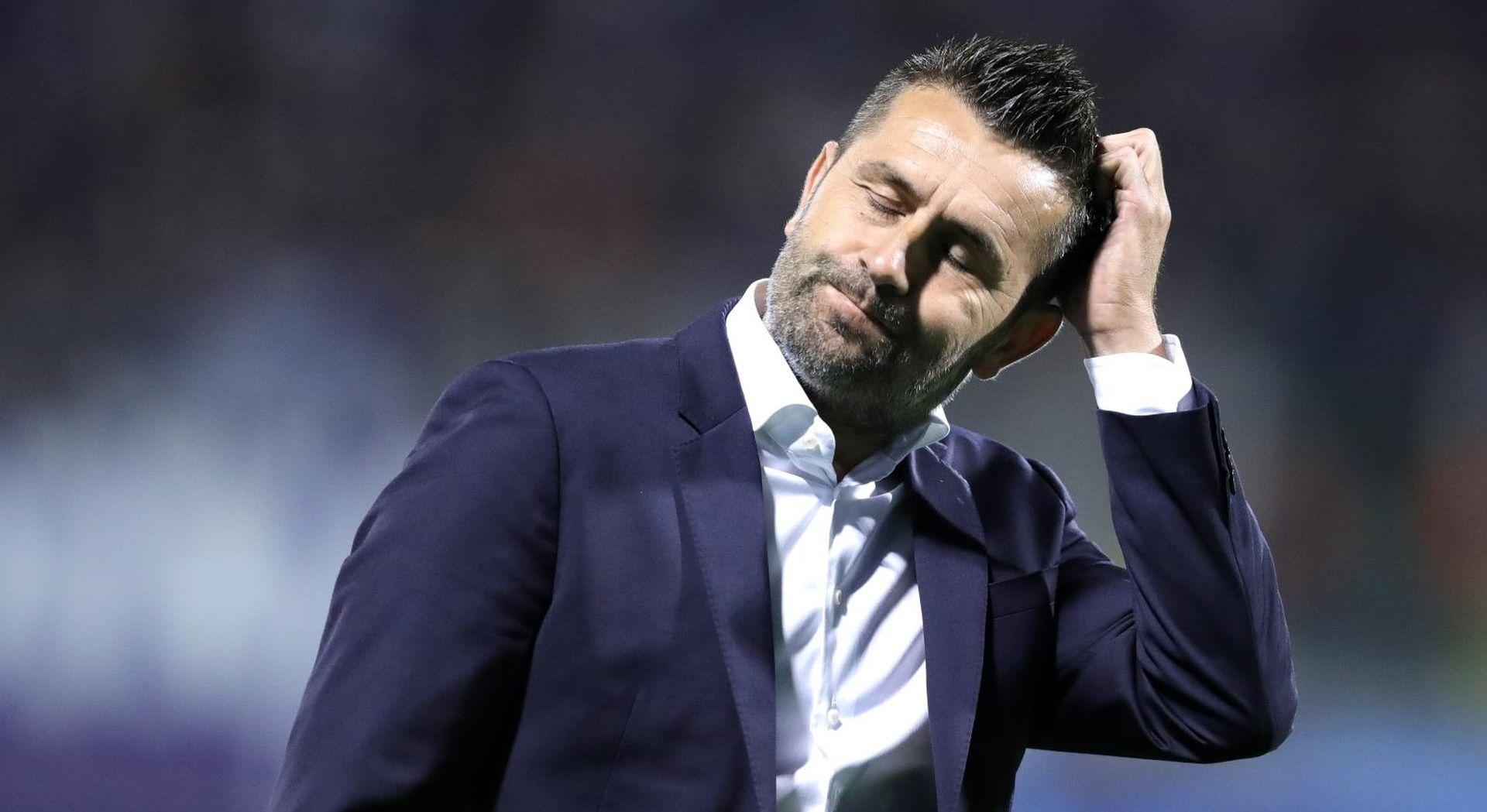 Golijada u Maksimiru, Dinamo : Inter 5-3