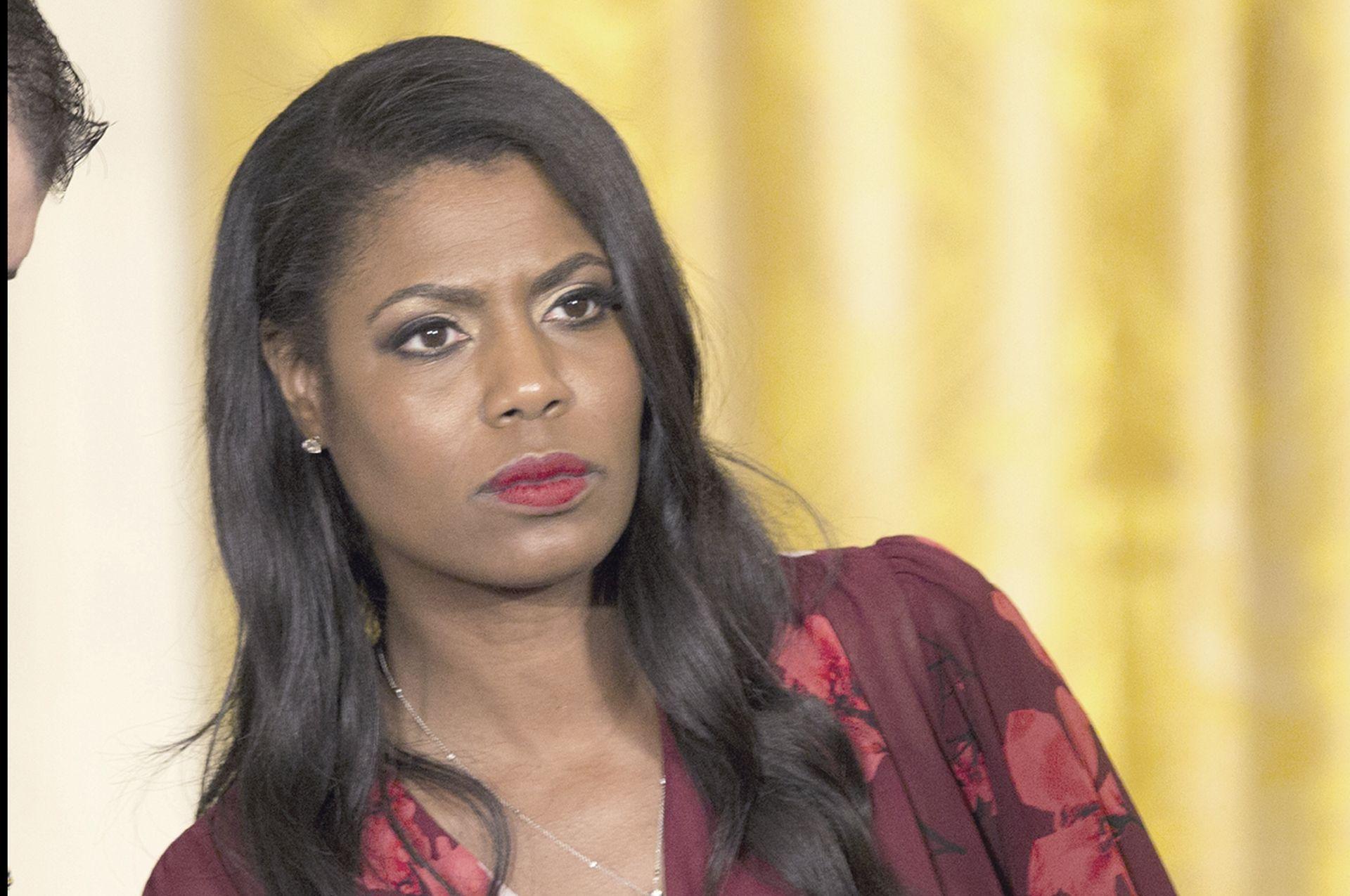 Kako je bivša Trumpova miljenica i reality zvijezda osramotila Bijelu kuću