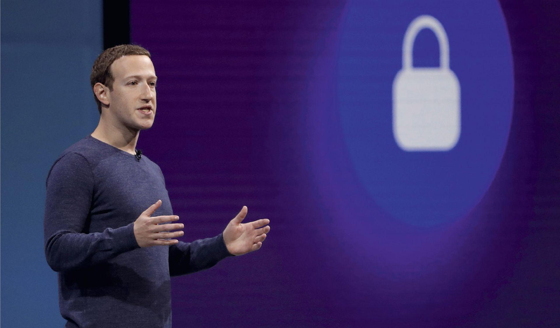 Veliki pad dionica samo je uvod u nove probleme Marka Zuckerberga