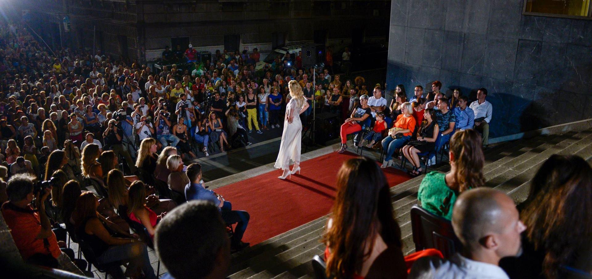 FOTO: VIDEO: Snimljen editorijal za modno događanje 'Riječke stepenice'