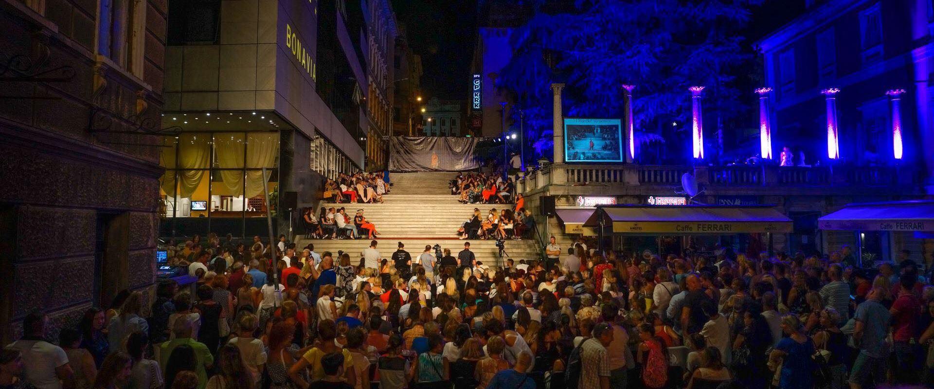 FOTO: Održano dvanaesto izdanje modnog događanja Riječke stepenice