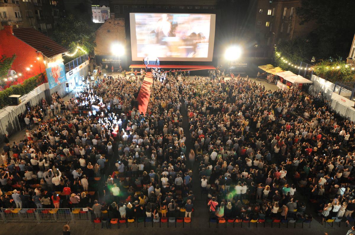 VIDEO: Sarajevo Film Festival kao pozitivan gospodarski primjer