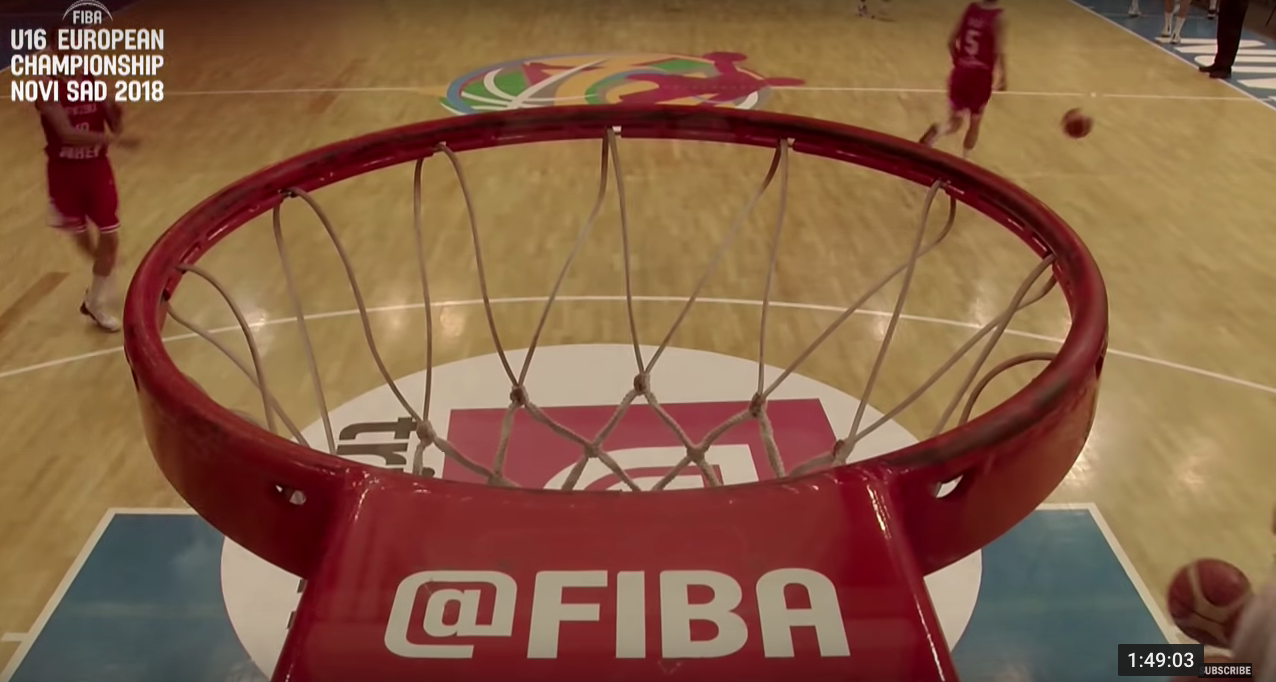 Hrvatska kadetska košarkaška reprezentacija osvojila naslov prvaka Europe