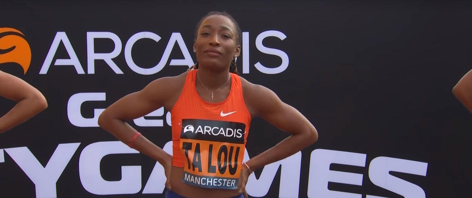 Na Hanžek stiže najbrža žena na svijetu u 2018. godini