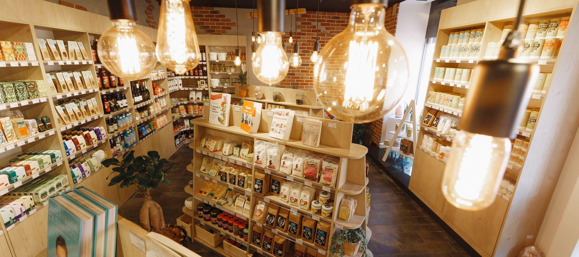 FOTO: Tvornica zdrave hrane otvorena u samom centru Zagreba