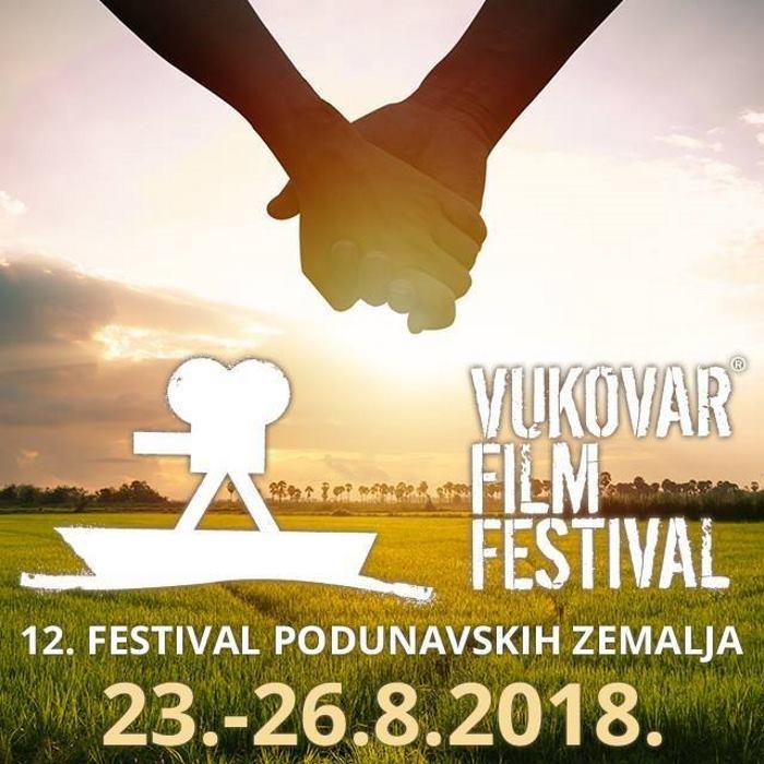 FOTO: Predstavljen program dvanaestog Vukovar film festivala
