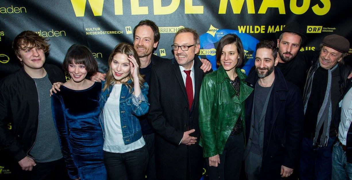 VIDEO: Film 'Wilde Maus' na rasporedu u kinima