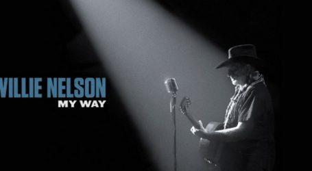 VIDEO: Willie Nelson najavljuje novo studijsko izdanje