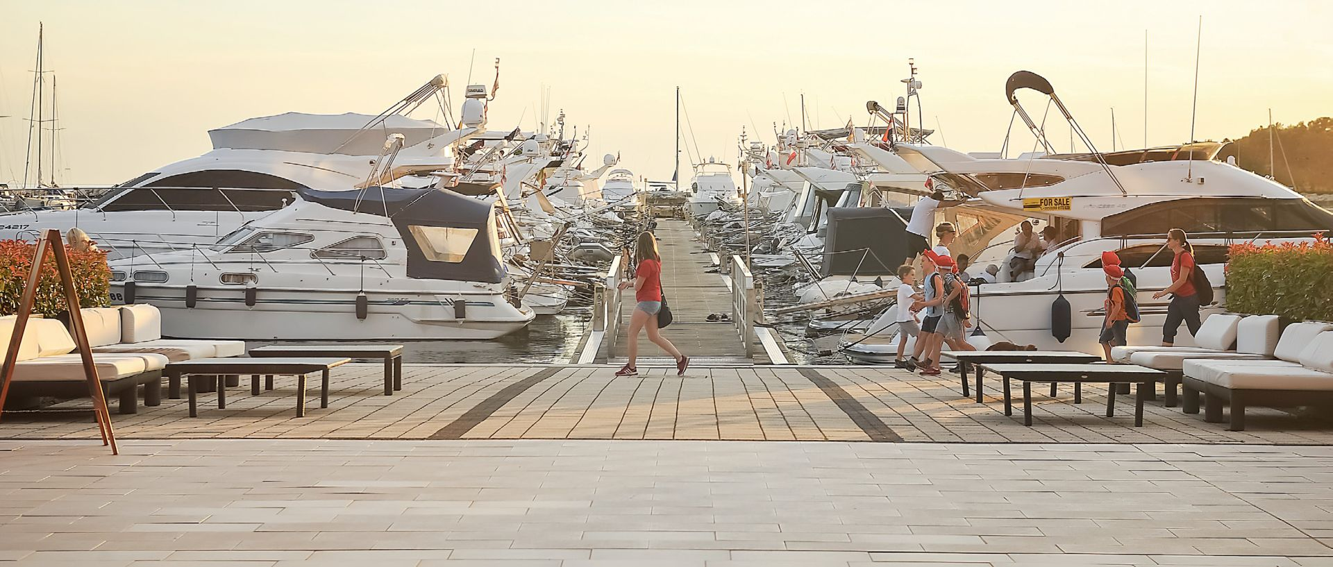 'Nautički turizam je pred kolapsom, država ne rješava ilegalni najam brodova'