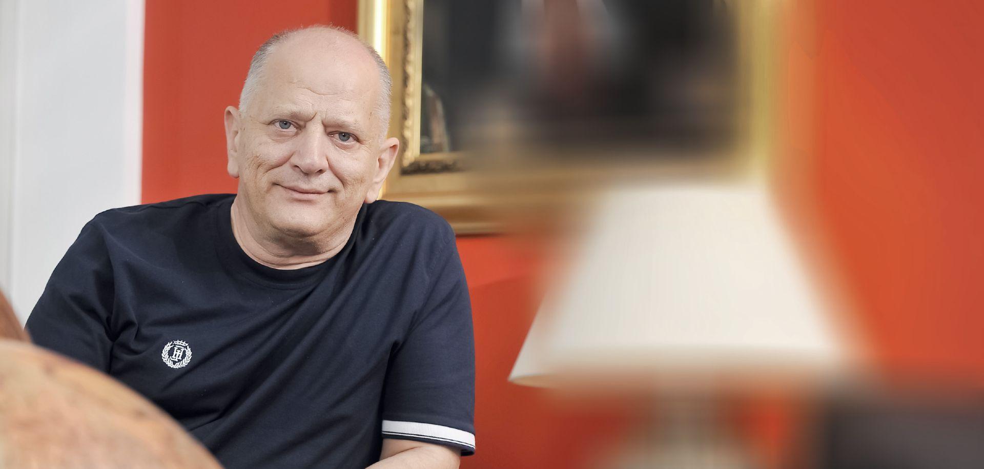 """GABRIĆ """"Prava pacijenata kao u Švedskoj, a organizacija kao u Albaniji"""""""