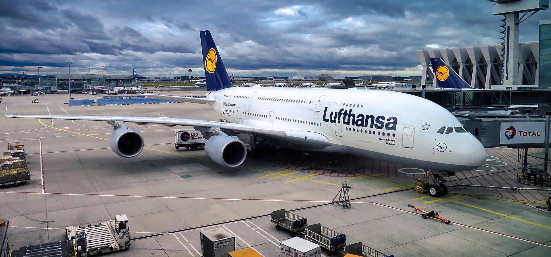 Frankfurtska zračna luka djelomično evakuirana