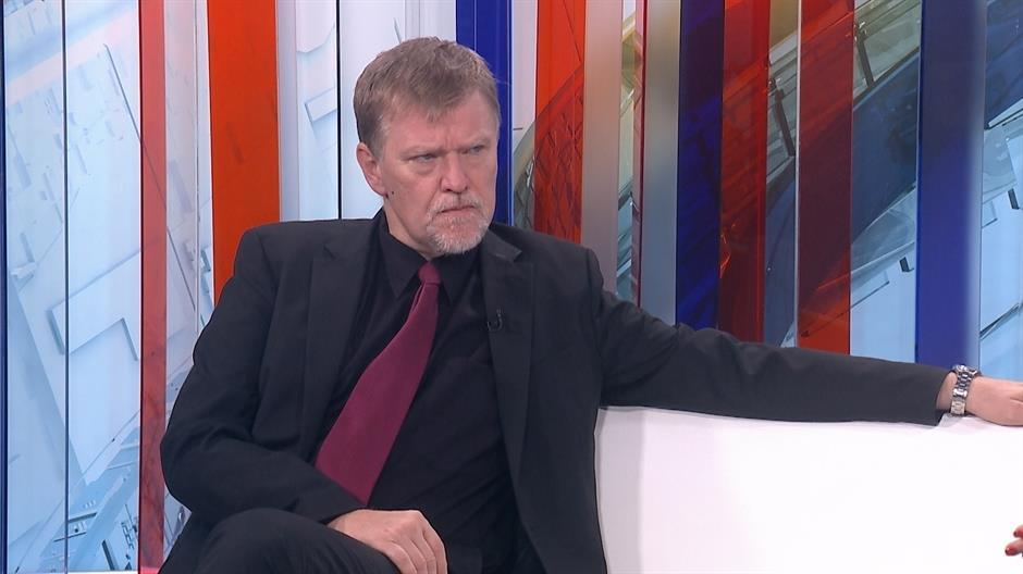 """ALEN SCURIC """"""""Štrajk će ubiti Croatiu Airlines"""""""