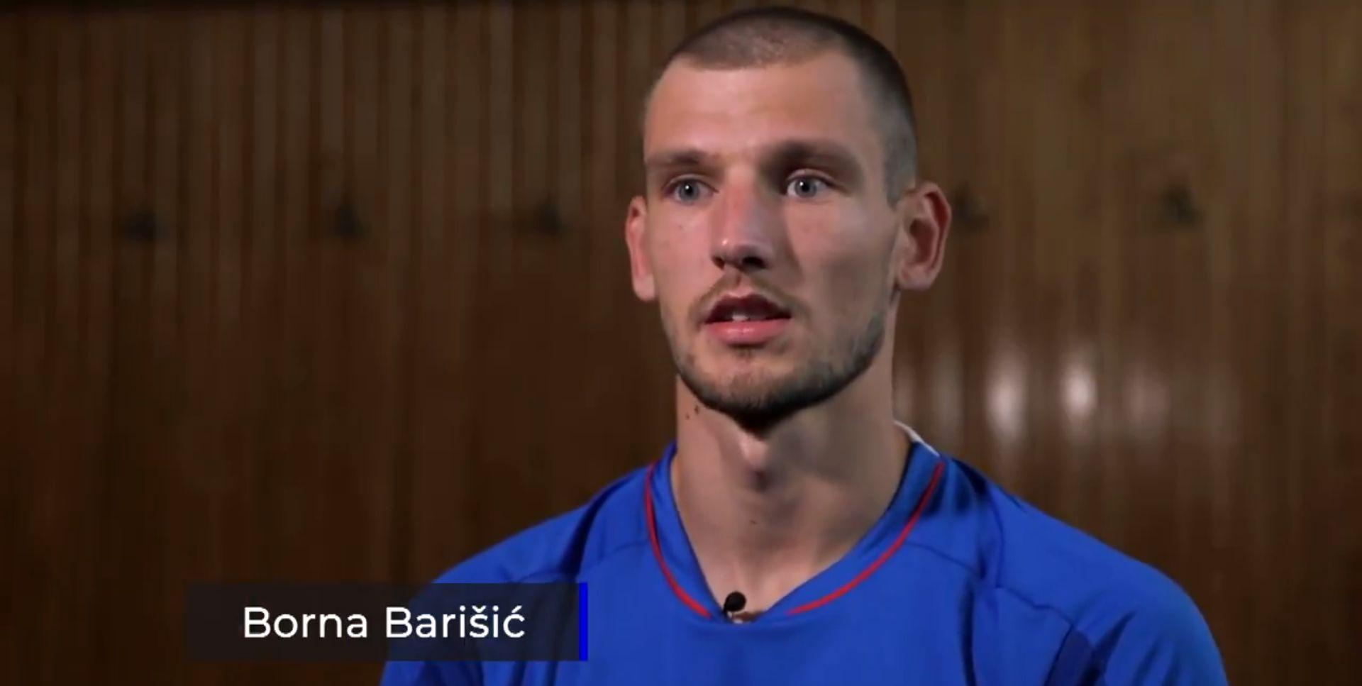 ŠKOTSKA Borna Barišić asistirao u debiju za Rangerse