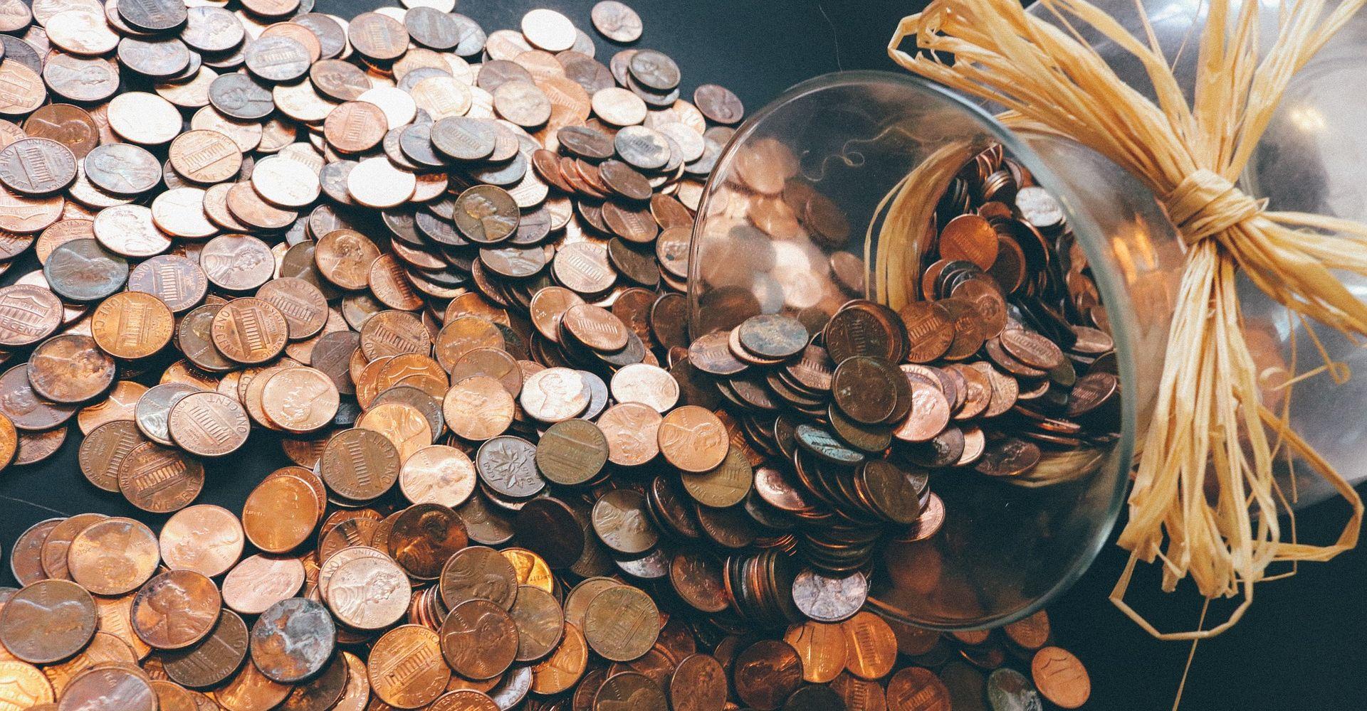 Bivšoj supruzi isplatio alimentaciju od 79.500 kuna – u kovanicama