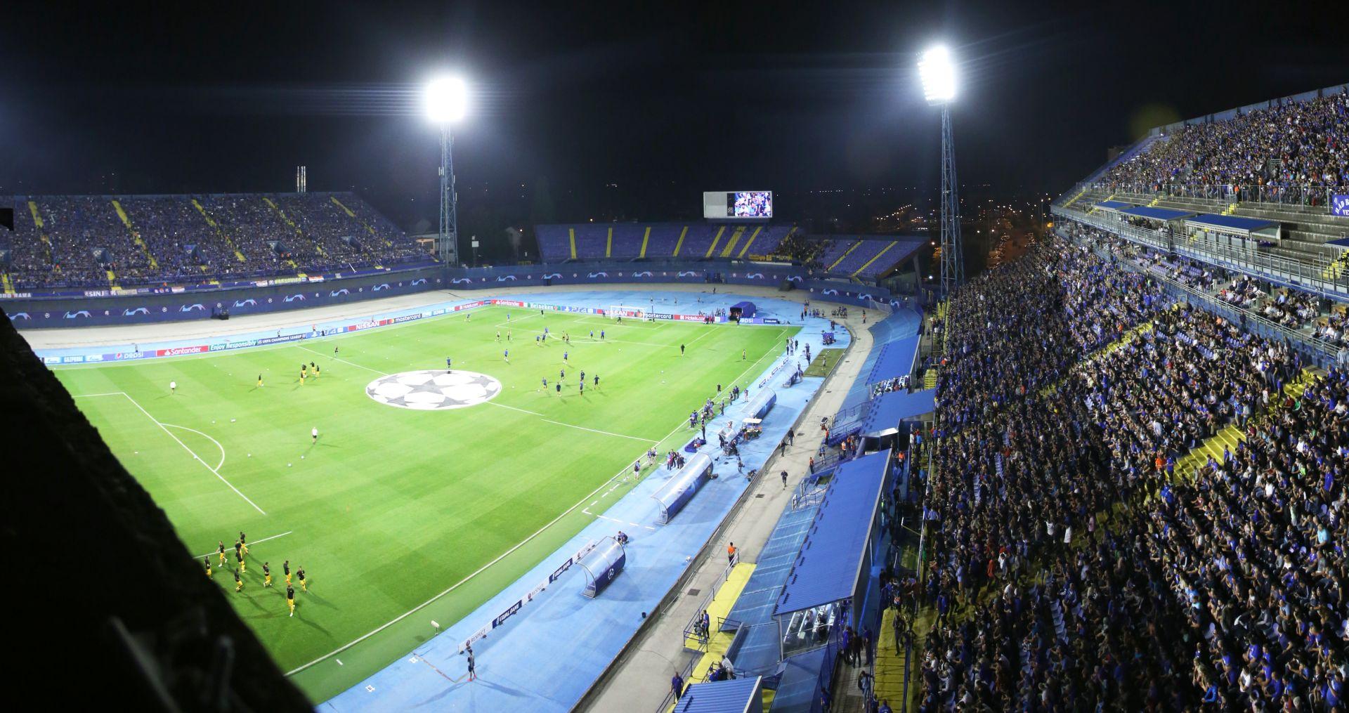 EL: Dinamo s Anderlechtom, Fenerbahčeom i Trnavom