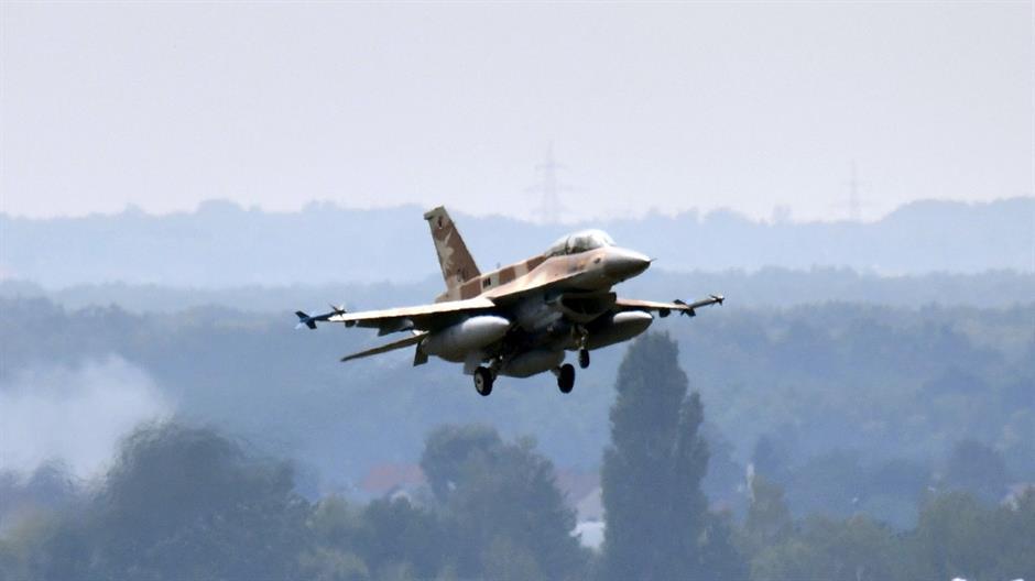 Srbija razočarana zbog sudjelovanja izraelskih F-16 u Kninu