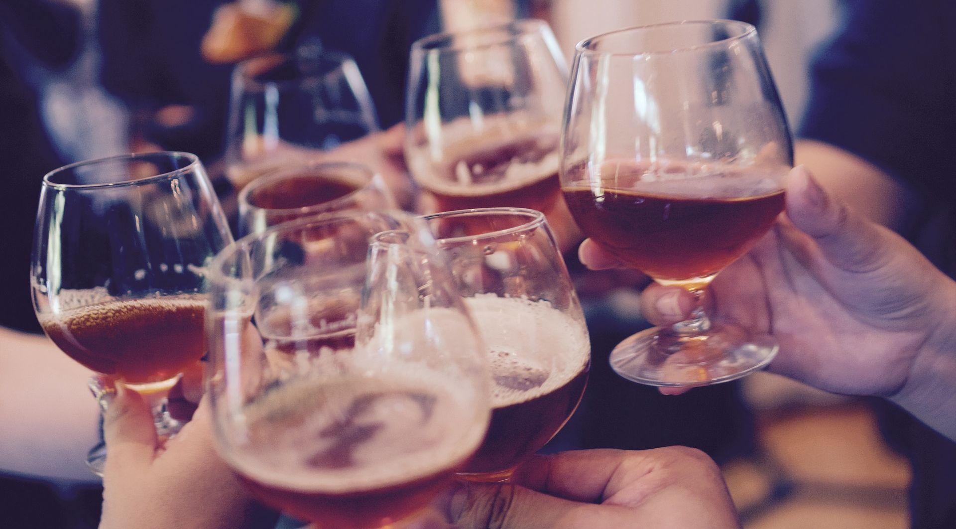 ALKOHOL Manje je bolje, a nimalo je najbolje