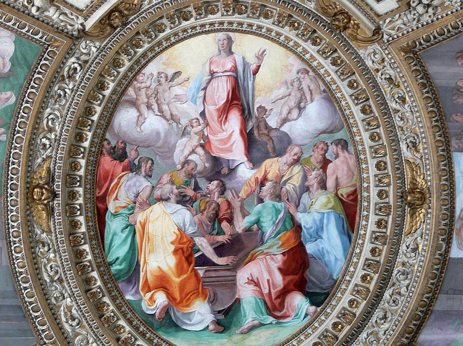 Sutra je blagdan Velike Gospe ili Uznesenja Blažene Djevice Marije