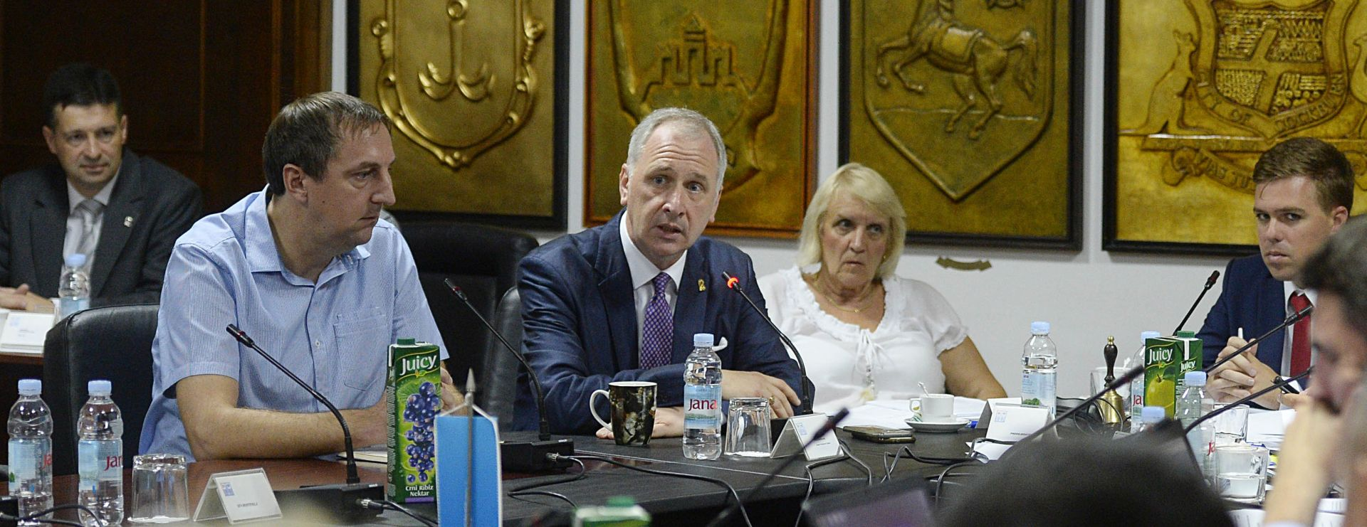 SPLIT Prihvaćeno izvješće Andre Krstulović Opare