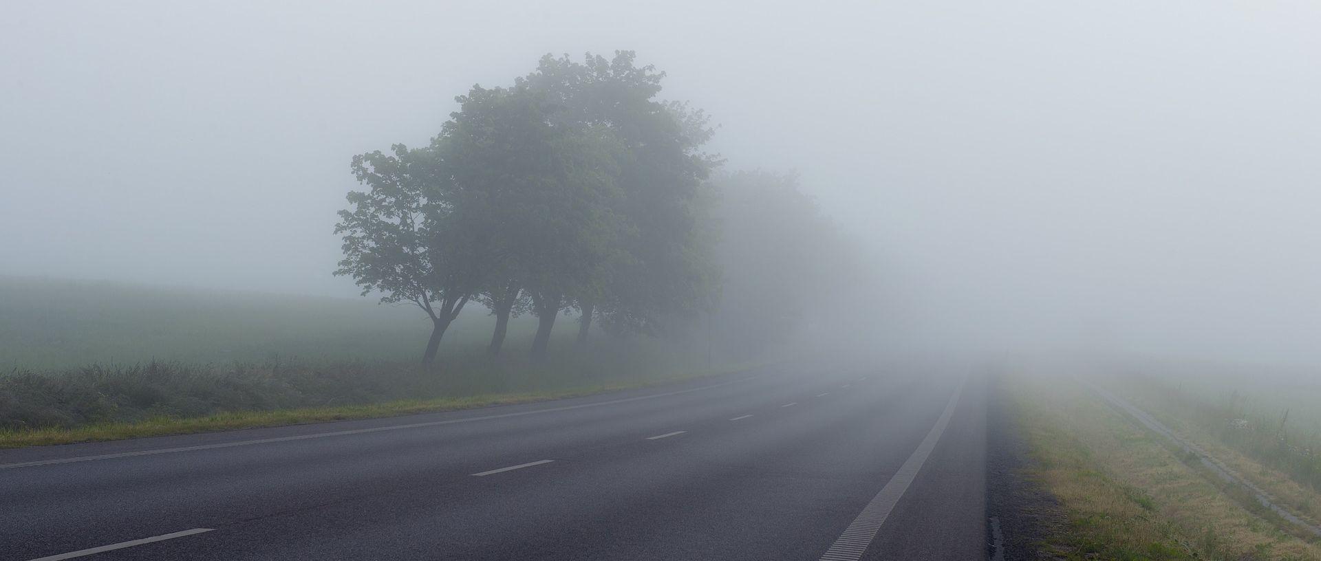 Magla smanjuje vidljivost, tijekom dana pojačan promet