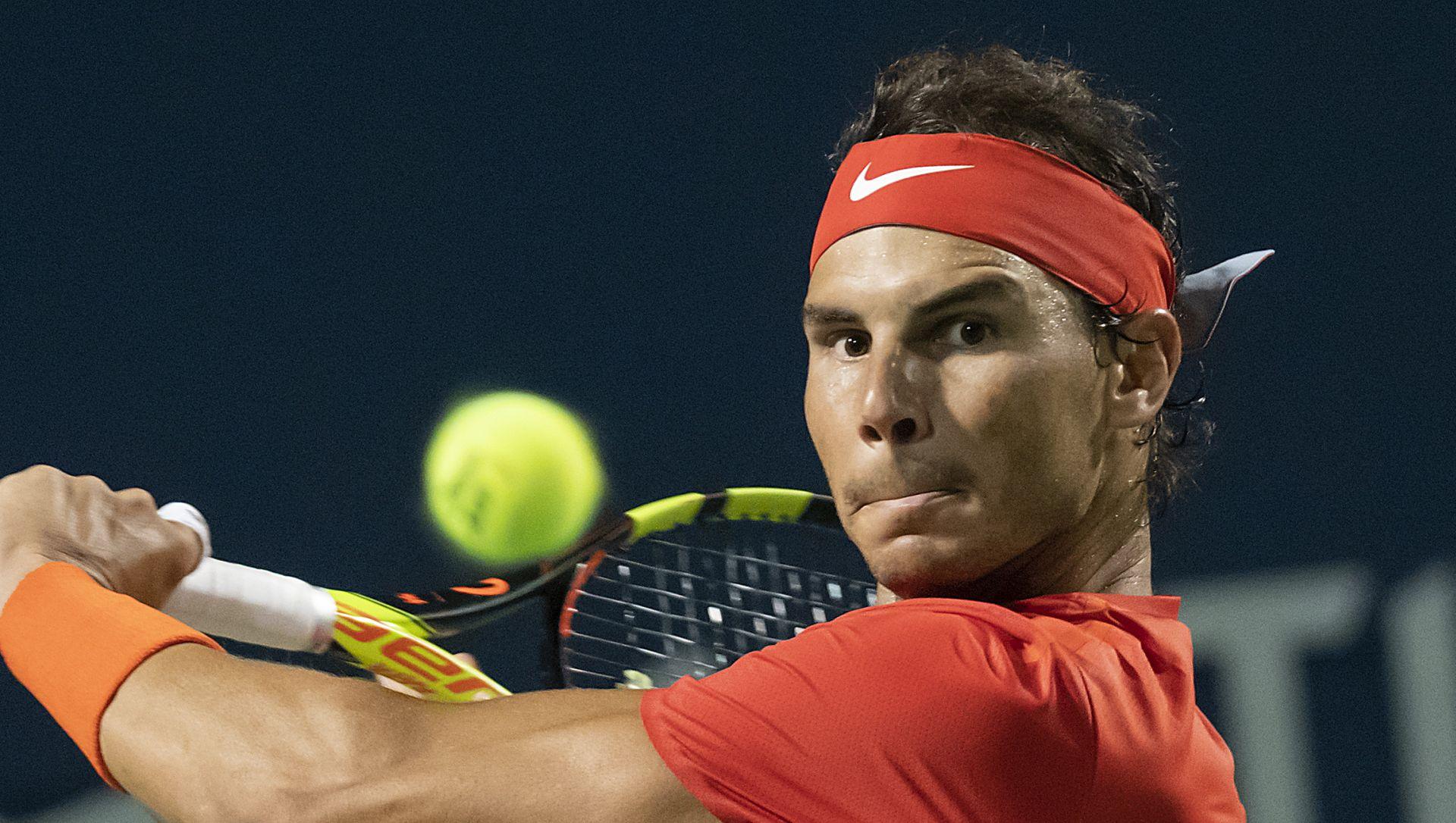 ATP Toronto: Nadal i senzacionalni Tsitsipas u finalu