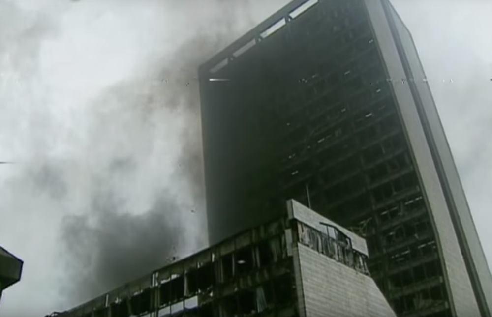 VIDEO: Prije dvadeset godina napadnuta američka ambasada  u Keniji