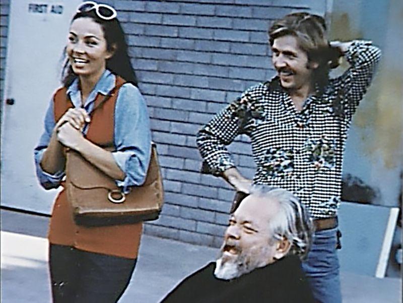 Premijera posljednjeg filma Orsona Wellesa