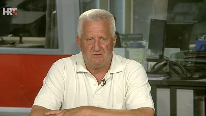 """VIDEO: MILJAVAC """"Znali smo da Srbi neće baciti oružje i počele su završne pripreme"""""""