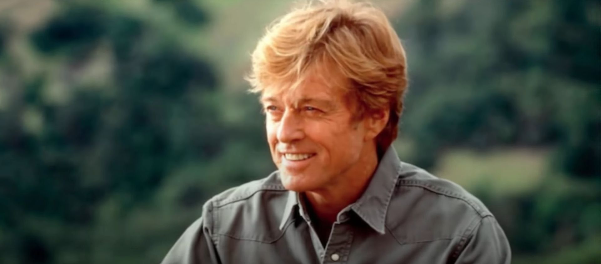 Robert Redford, jedan od najboljih u generaciji, oprostio se od glume