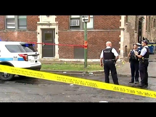'KRVAVA NEDJELJA' U Chicagu pet osoba ubijeno, 44 ranjene