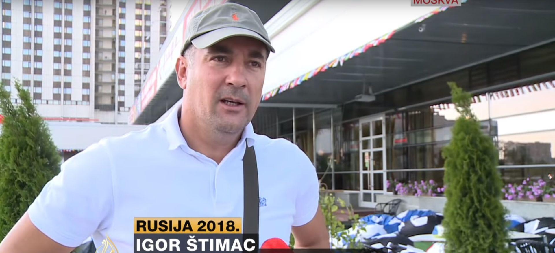 "ŠTIMAC ""Naš Hajduk tek će se suočiti s valom optužbi"""