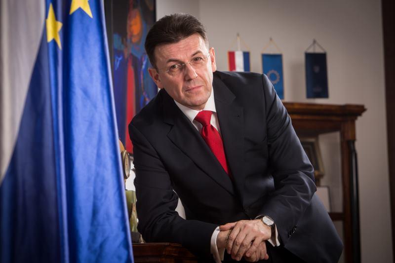 """LUKA BURILOVIĆ: """"Građani moraju postati ambasadori akcije Kupujmo hrvatsko"""""""