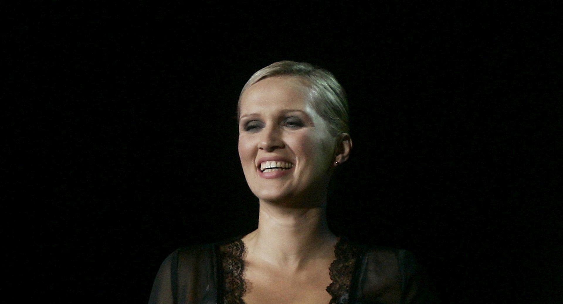 ZBOG JEDRENJAKA Vanna otkazala koncert u Tivtu