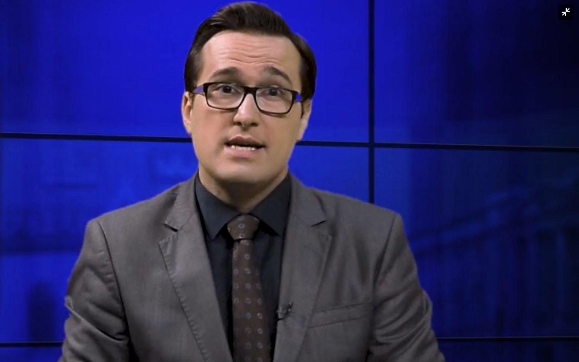 """UREDNIK NEWSBARA """"Predsjednica kao da je legalizirala prijetnje novinarima"""""""