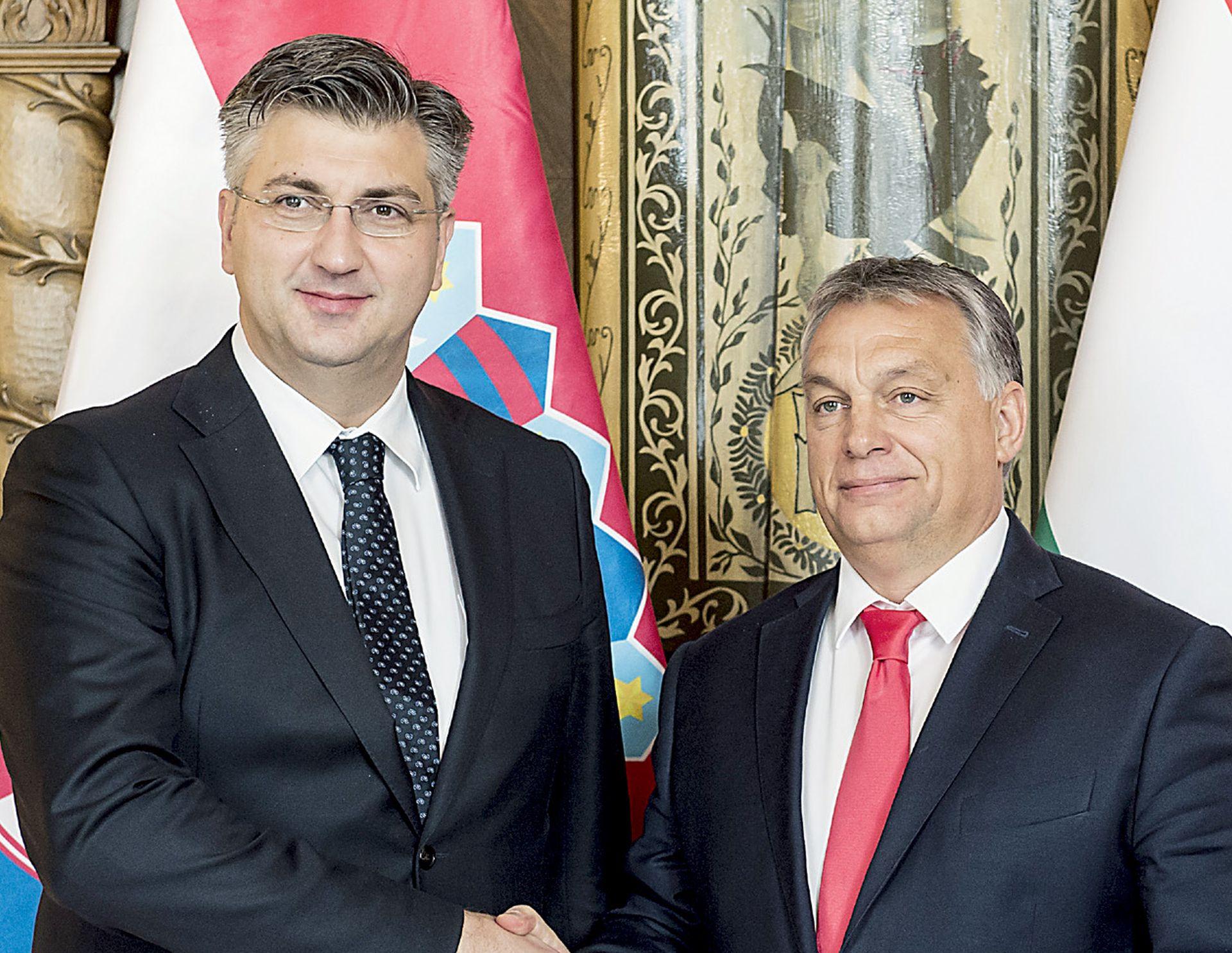 Slučaj Hernádi Plenković treba iskoristiti za bolji dogovor Ine i MOL-a'
