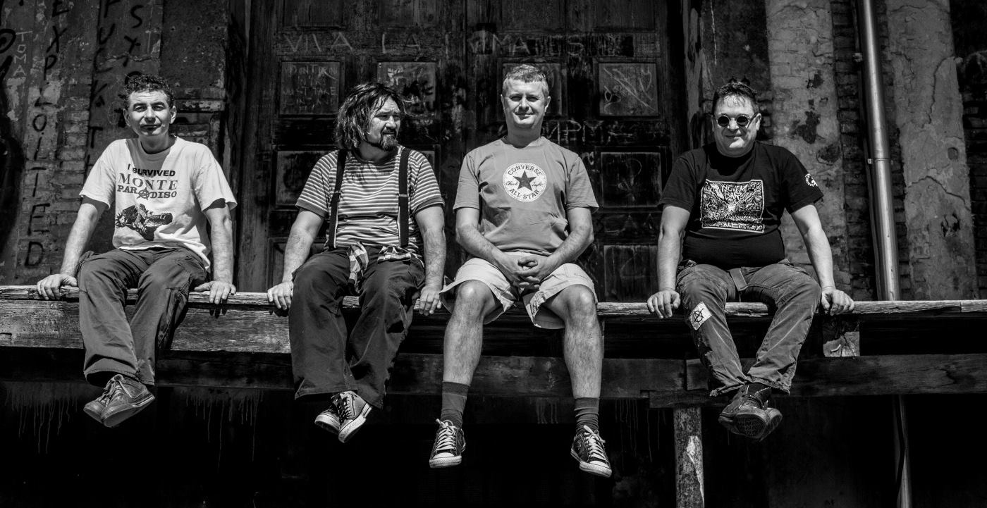 Legendarna novosadska grupa 'Atheist Rap' stiže u Zagreb
