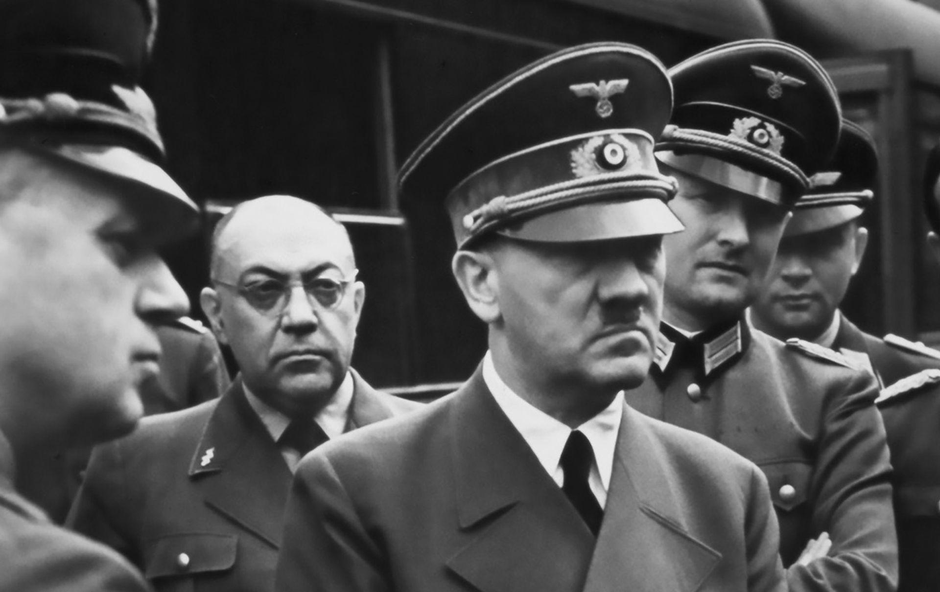 FELJTON Hitler i narkotici u Trećem Reichu