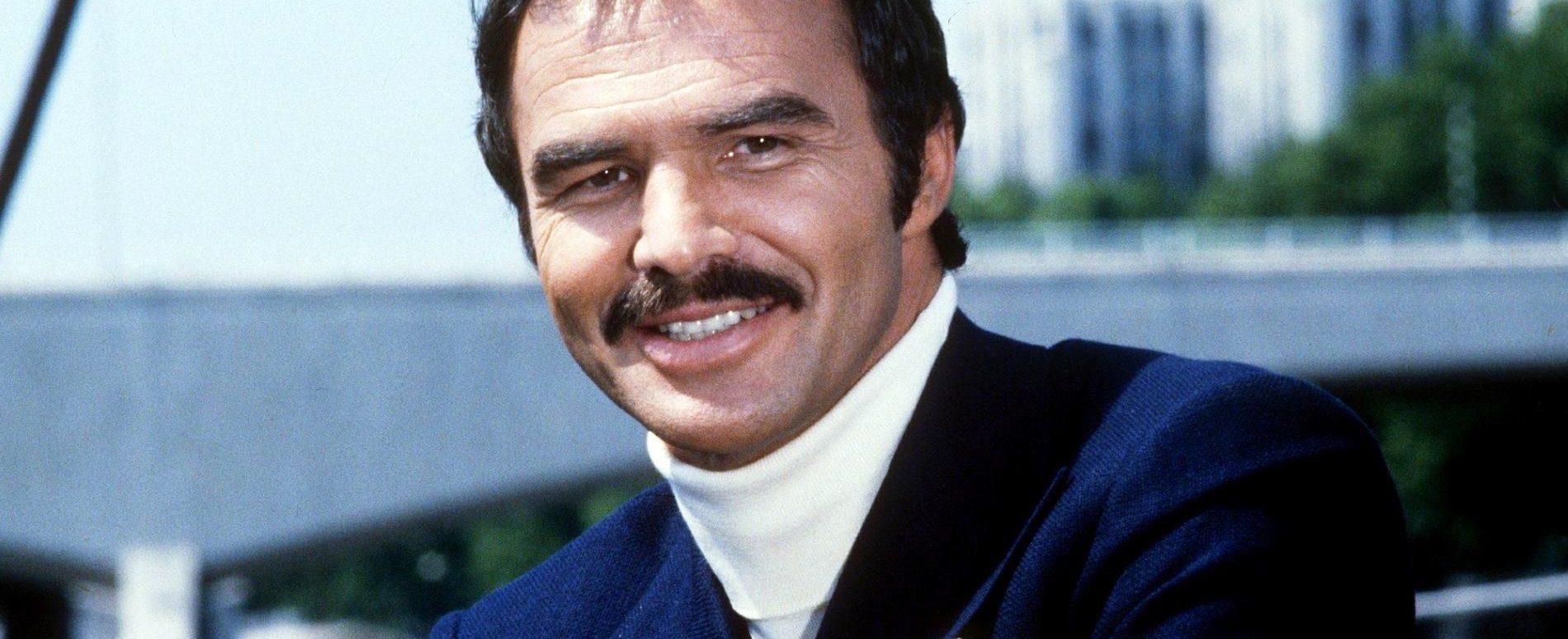 Burt Reynolds nije snimio ulogu u novom filmu Quentina Tarantina?