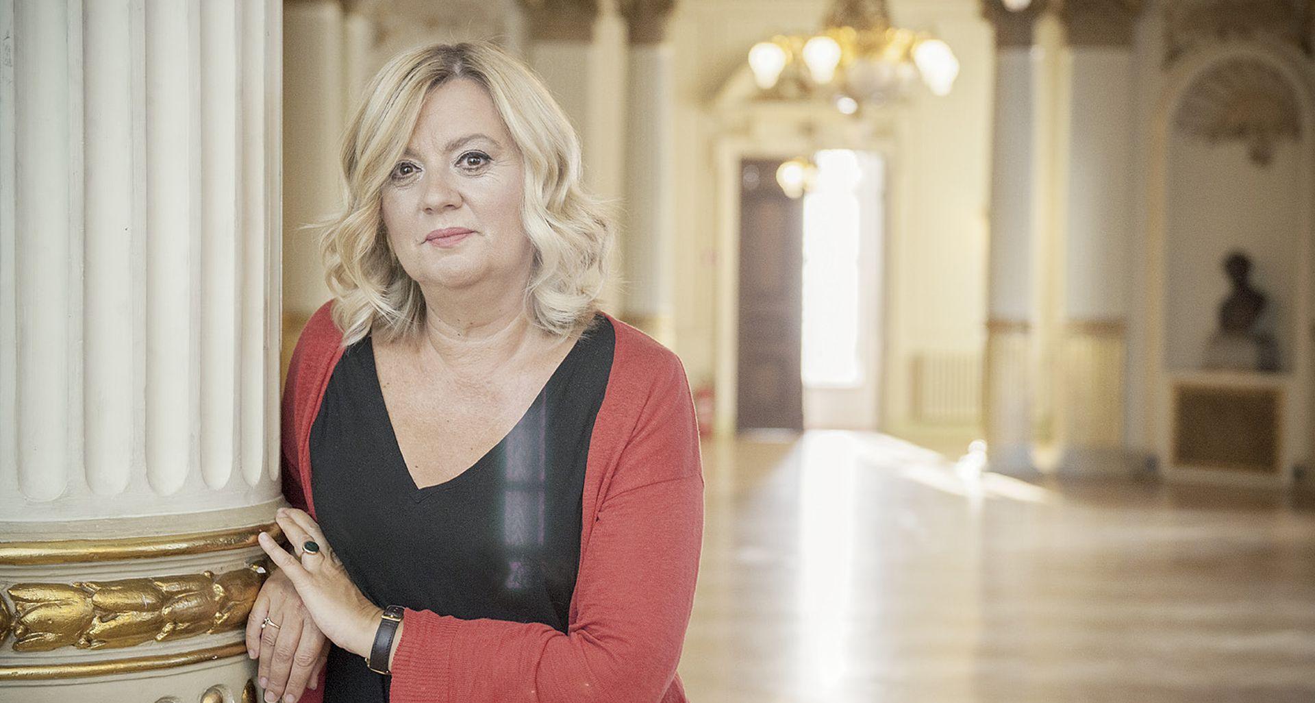 'Nakon gotovo tri desetljeća rada zbog Vrgoč sam otišao iz HNK'
