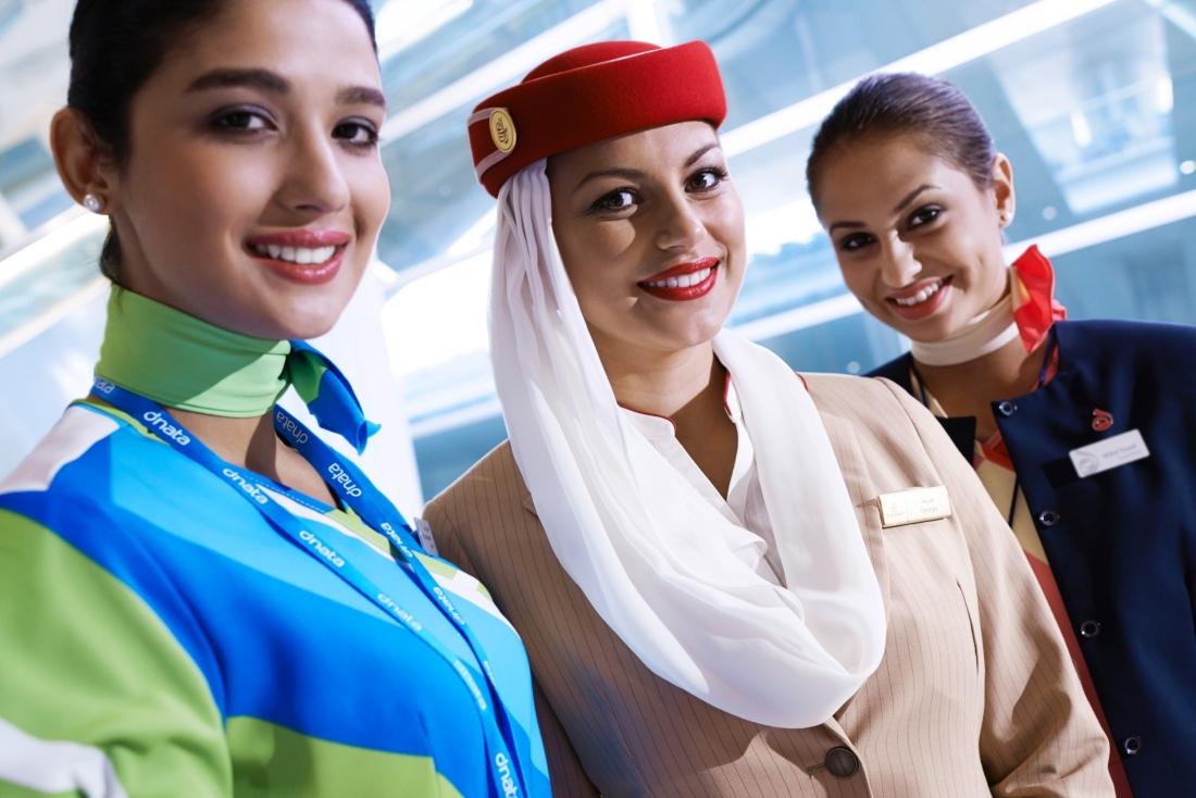 Emirates u potrazi za novim članovima kabinskog osoblja