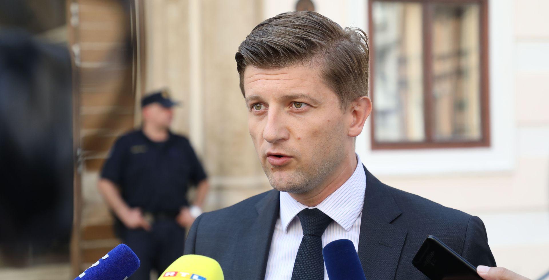 MARIĆ 'Oko 350 komentara na paket poreznih izmjena'