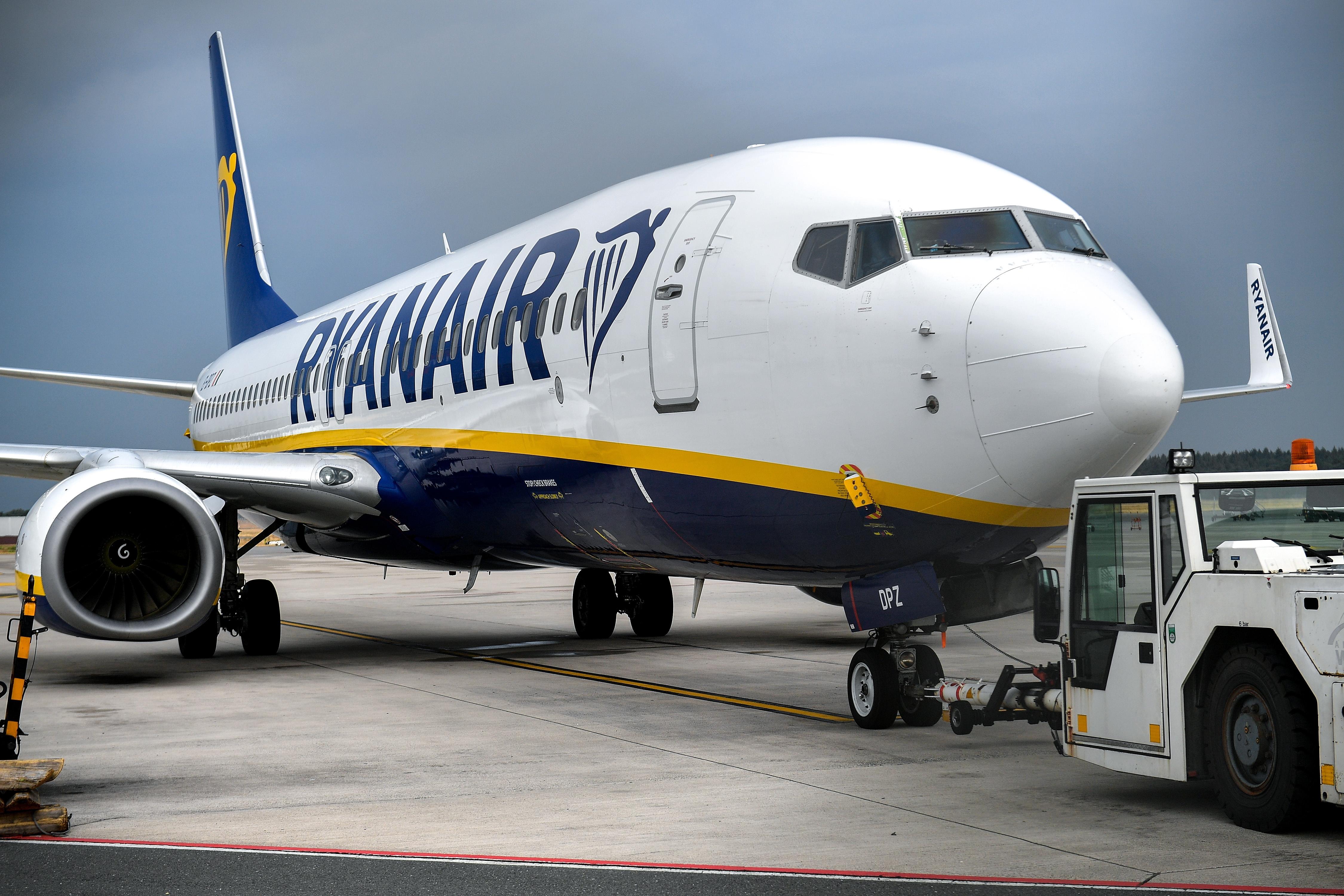 Piloti Ryanaira potpisivanjem ugovora prekinuli štajk