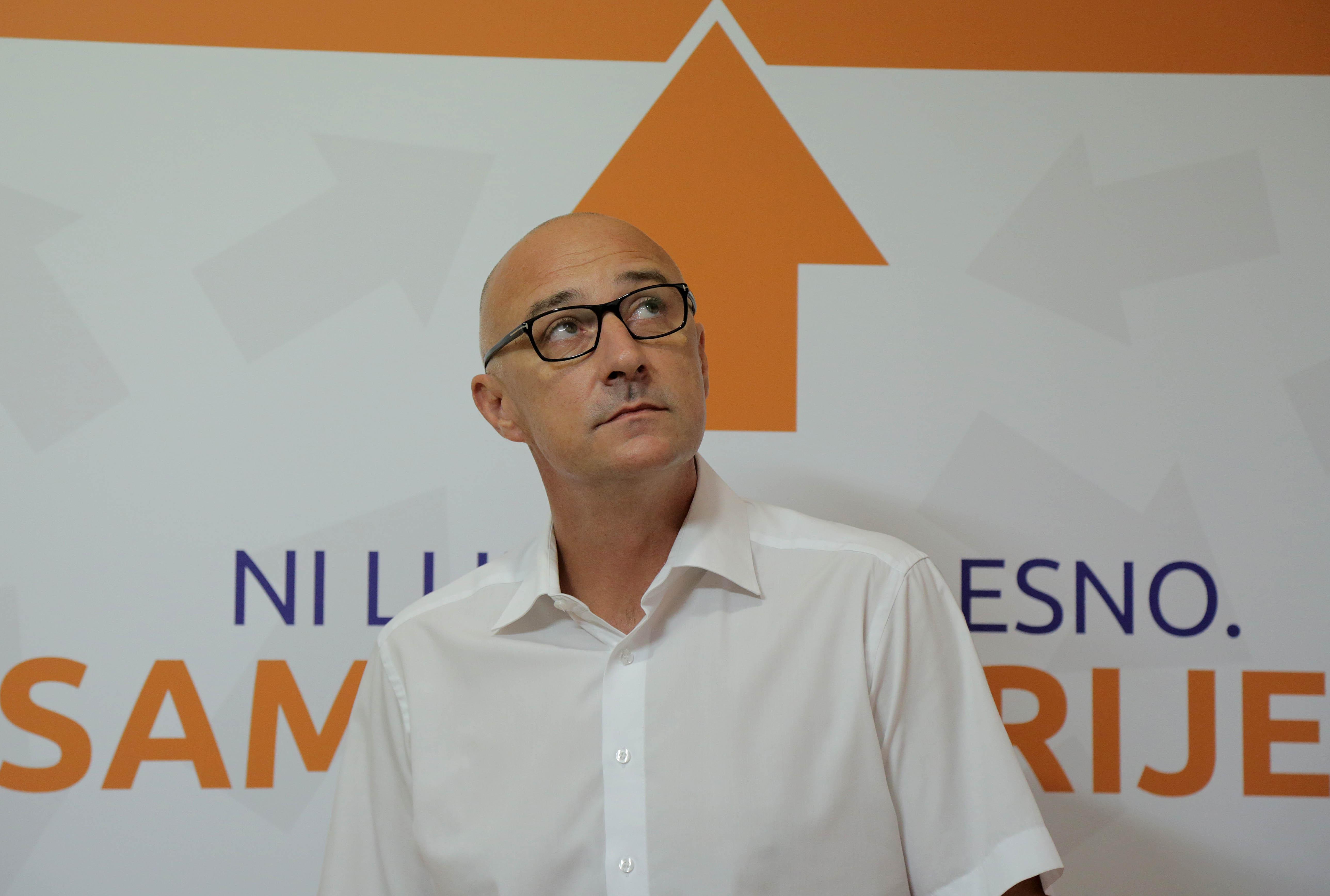 VRDOLJAK ' Ne bojim se previše moguće destabilizacije vladajuće koalicije'