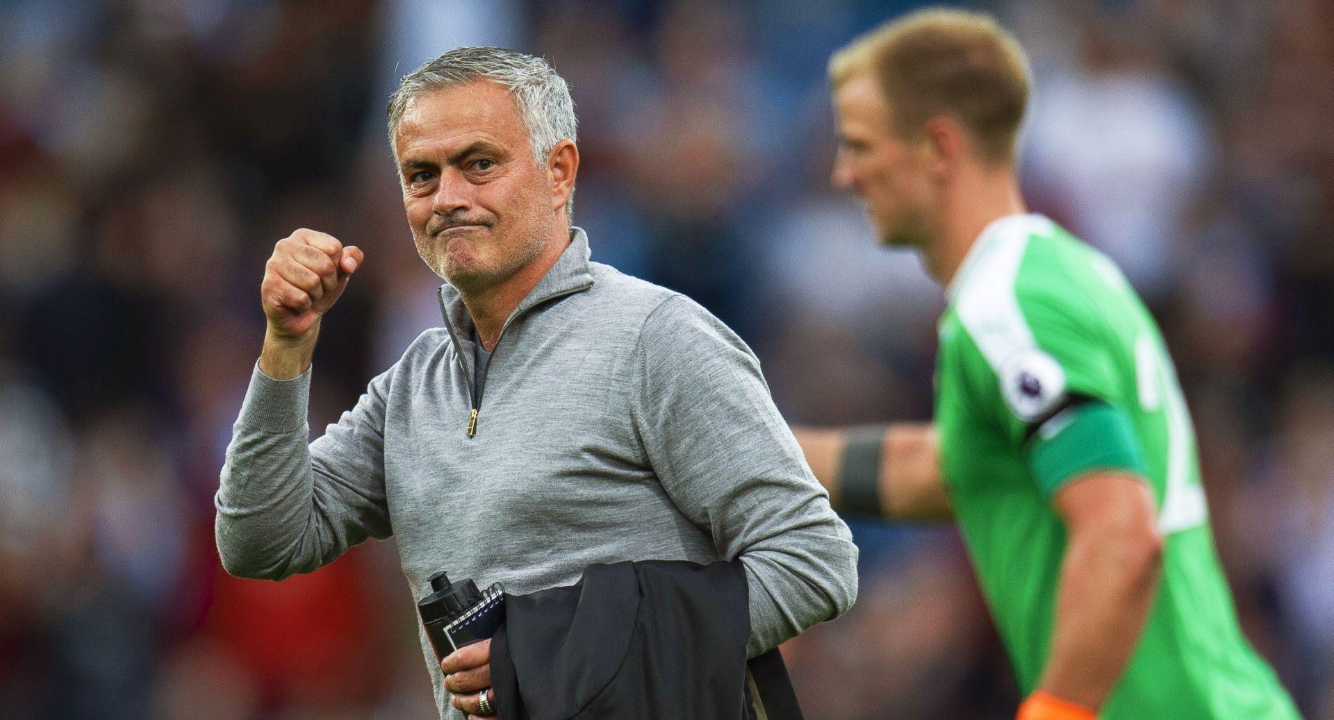 Mourinho prihvatio kaznu od jedne godine zatvora zbog utaje poreza