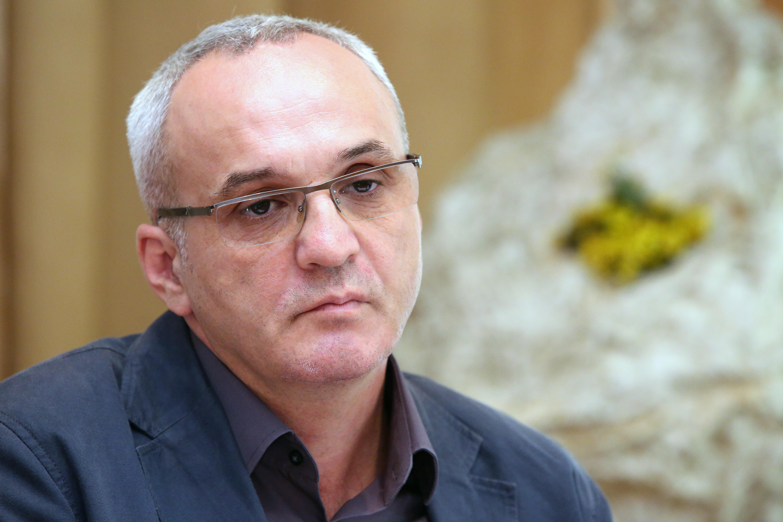 Solidarnost s predsjednikom HND-a Hrvojem Zovkom