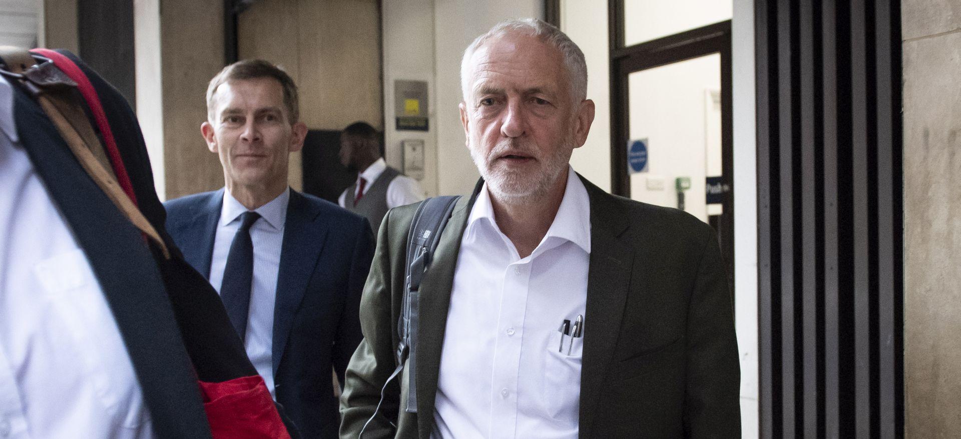 Britanski laburisti glasat će protiv konačnog dogovora o Brexitu