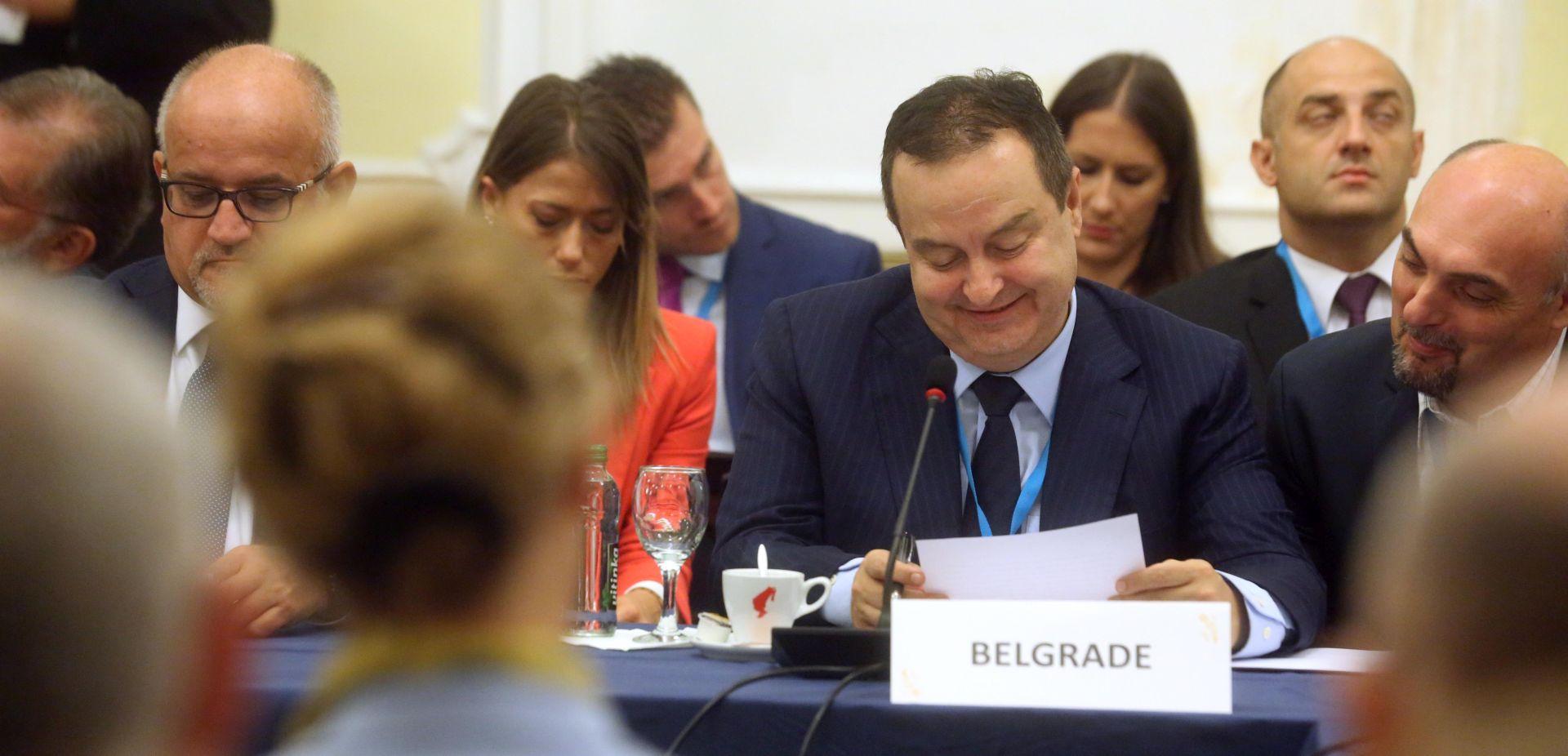 """DAČIĆ """"Plenković Hrvatskoj daje previše važnosti"""""""