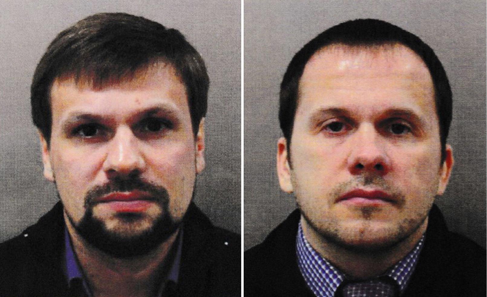 Britanija ustraje pri optužbama da su Rusi iz Salisburyja časnici GRU-a