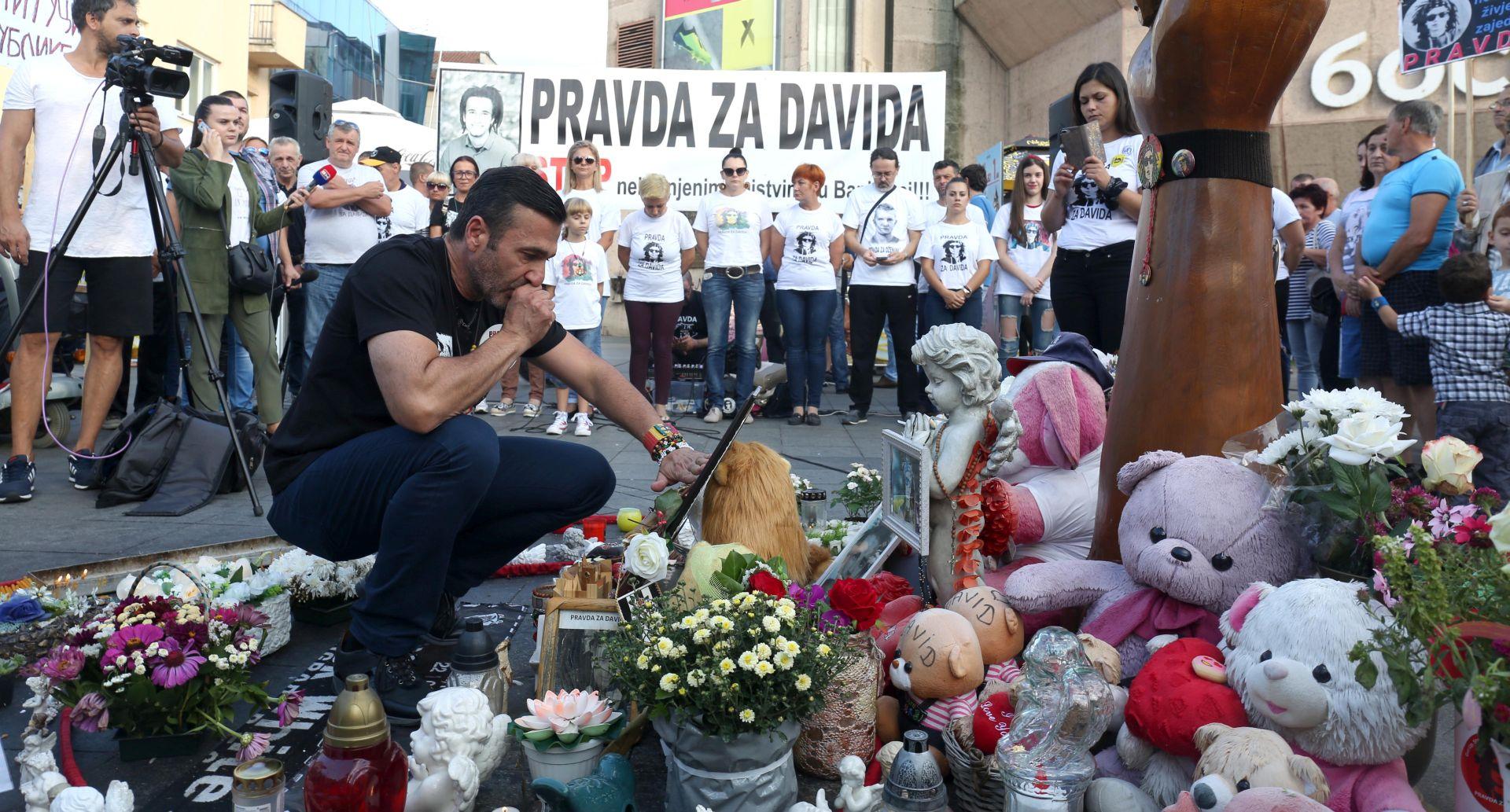"""Pokret """"Pravda za Davida"""" proglasio izbornim pobjednicima Dodikove protivnike"""